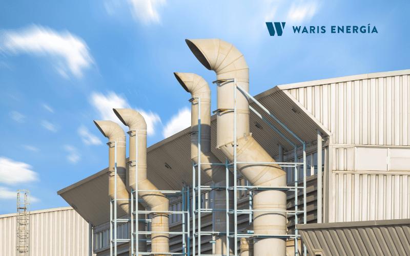 recomendaciones para la ventilacion de naves industriales covid19