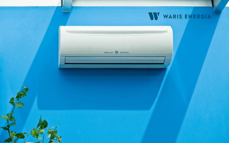 instalacion aire acondicionado madrid