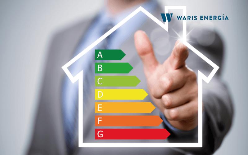 ventajas aire acondicionado ahorro energetico