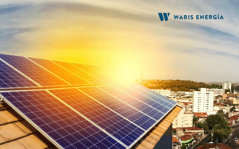 que es energia solar o fotovoltaica